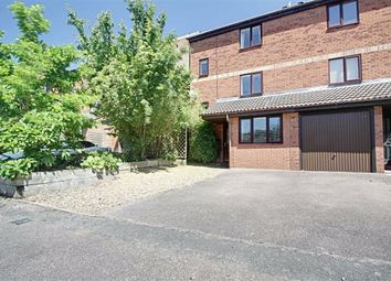 Thumbnail 4 bedroom end terrace house to rent in Brook Lane, Berkhamsted