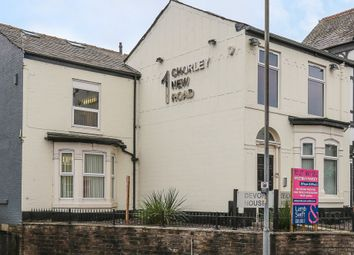 Thumbnail Office for sale in 1 Chorley New Road, Bolton