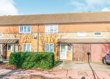 Thumbnail 2 bed semi-detached house to rent in Talavera Road, Canterbury