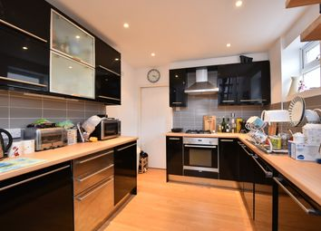 Thumbnail 1 bed end terrace house for sale in Chatterton Road, Bromley