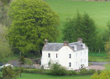 Thumbnail 5 bed detached house for sale in Tundergarth, Lockerbie, Dumfries And Galloway