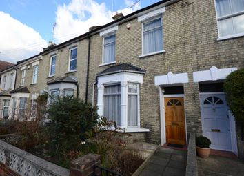 Thumbnail Terraced house for sale in Glenthorne Road, London