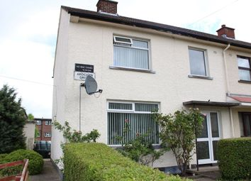 Thumbnail 3 bedroom semi-detached house for sale in Ardcarn Drive, Dundonald, Belfast