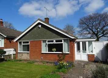 Thumbnail 3 bed bungalow for sale in Word Hill, Harborne, Birmingham