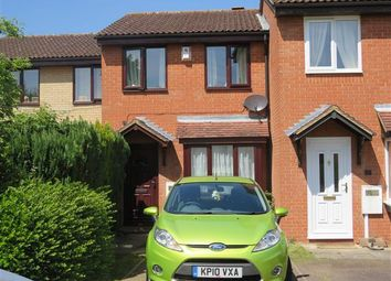 Thumbnail 2 bed property to rent in Wagner Close, Browns Wood, Milton Keynes
