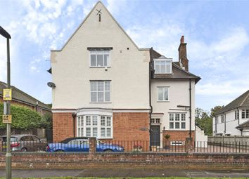 Thumbnail 3 bed flat for sale in Park Hill, Bromley