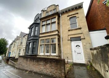 Thumbnail 5 bed terraced house for sale in Victoria Road, Swindon, Wiltshire