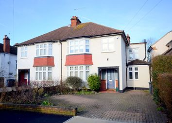 4 bed semi-detached house for sale in Nelson Road, New Malden KT3