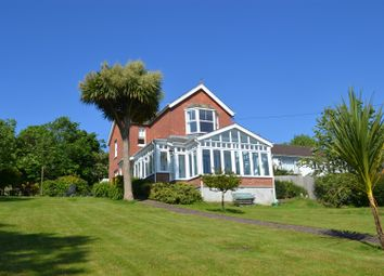Thumbnail 3 bed detached house for sale in Bowden House, Stratton, Bude