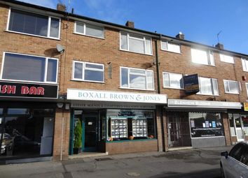 Thumbnail 3 bed flat to rent in Blenheim Parade, Allestree, Derby