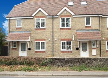 Thumbnail 3 bedroom cottage to rent in Faringdon Road, Southmoor, Abingdon