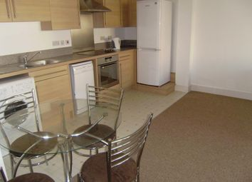 Thumbnail 1 bed property to rent in Yeoman Close, Ipswich, Suffolk