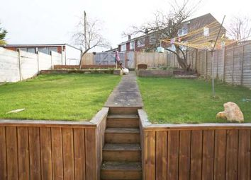 Thumbnail 5 bed terraced house to rent in Hawkhurst Place, Hawkhurst Road, Brighton