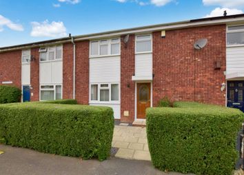Thumbnail 3 bed terraced house for sale in Medlar Close, Witham