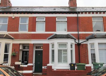 Thumbnail 3 bed property for sale in Cwmdare Street, Cathays, Cardiff