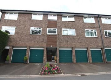 Thumbnail 2 bed flat for sale in Warren Close, Bramhall, Stockport, Greater Manchester