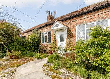 Thumbnail 3 bedroom bungalow for sale in Main Street, Sutton On Derwent, York