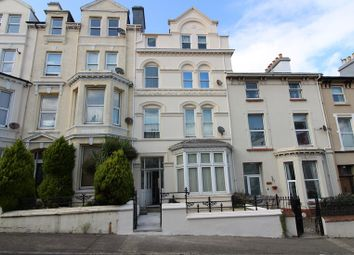 Thumbnail 1 bed flat for sale in Derby Road, Douglas, Douglas, Isle Of Man