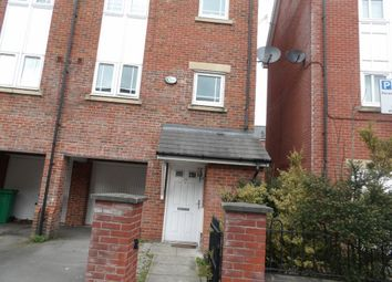 Thumbnail Room to rent in Pickering Street, Manchester