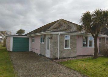 Thumbnail 2 bed detached bungalow for sale in 10, Ffordd Gwynedd, Tywyn, Gwynedd