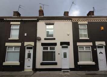 Thumbnail 2 bed terraced house to rent in Frodsham Street, Walton