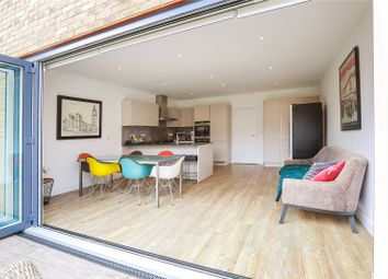 Thumbnail 4 bedroom semi-detached house for sale in Well Grove, London