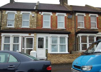 Thumbnail 3 bedroom terraced house to rent in Campbell Road, Gravesend