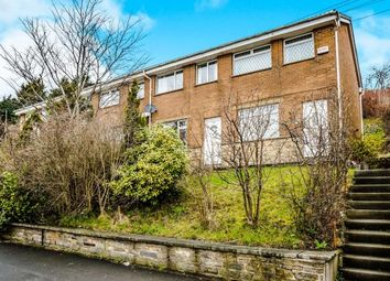 Thumbnail 2 bedroom terraced house for sale in New Hey Road, Huddersfield, West Yorkshire