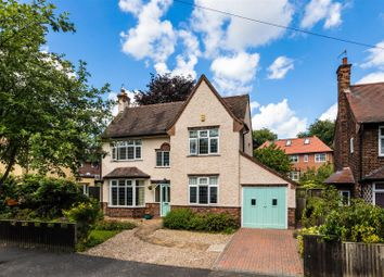 Thumbnail 4 bedroom property for sale in Wemyss Gardens, Wollaton, Nottingham