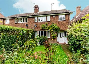 Thumbnail 3 bed semi-detached house for sale in Old Dover Road, Canterbury