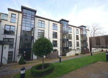 Thumbnail 1 bed flat to rent in Queens Gardens, Queens Tower, 90 Park Grange Road, Sheffield, Nr City Centre