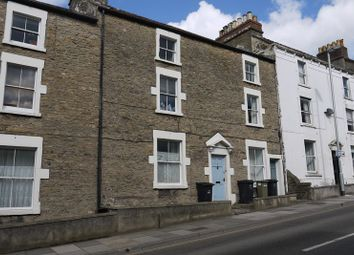 Thumbnail 1 bed flat to rent in North Parade, Frome