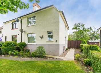 Thumbnail 3 bed semi-detached house for sale in East Loan, Prestonpans