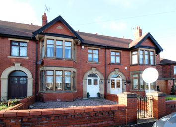 Thumbnail 3 bed terraced house for sale in Abercrombie Road, Fleetwood