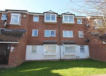 Thumbnail 2 bed flat to rent in Larch Close, Friern Barnet, London