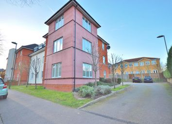 Thumbnail 2 bed flat for sale in 51 Hamilton Road, Nottingham