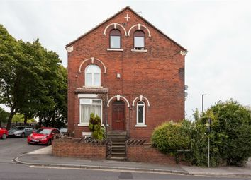 Thumbnail 2 bedroom flat for sale in Southfield Terrace, Leeds, West Yorkshire