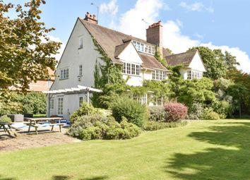 Thumbnail 7 bed detached house for sale in Swingate Road, Farnham, Surrey