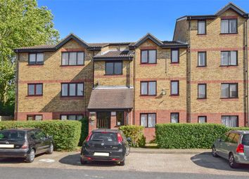 Thumbnail 1 bed flat for sale in Green Pond Close, London