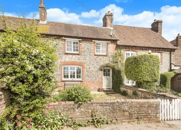 Thumbnail 3 bed terraced house for sale in Rookery Cottage, Funtington