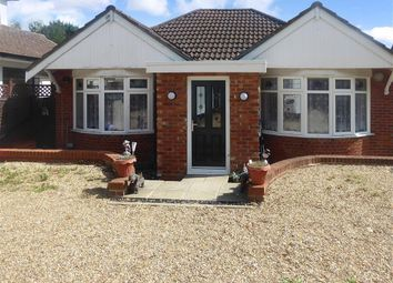 Thumbnail 3 bed detached bungalow for sale in Hulbert Road, Havant, Hampshire