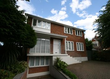 Thumbnail 4 bed detached house to rent in Blenheim Road, Barnet