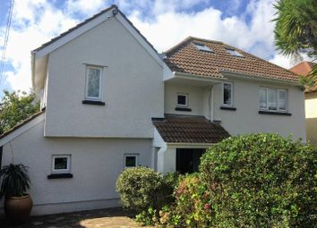 4 bed detached house for sale in Bishopston Road, Bishopston, Swansea SA3