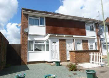 Thumbnail 1 bed maisonette for sale in Rankin Close, Colindale, London