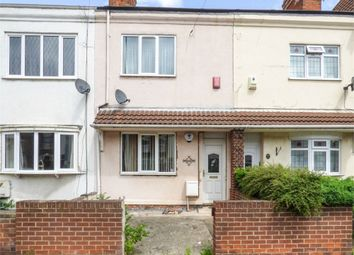 Thumbnail 3 bedroom terraced house for sale in Cromwell Road, Grimsby, Lincolnshire