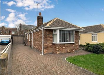 Thumbnail 2 bed semi-detached bungalow for sale in High Gate, Fleetwood, Lancashire
