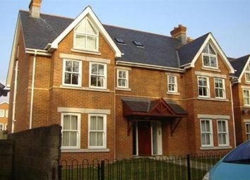 Thumbnail 2 bed property to rent in Approach Road, Parkstone, Poole