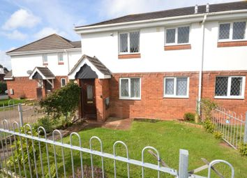 Thumbnail 2 bedroom flat to rent in Lichgate Road, Alphington, Exeter, Devon