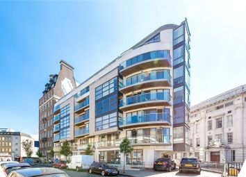 Thumbnail 2 bed flat to rent in Cornwall House, 7 Allsop Place, London