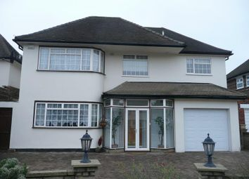 Thumbnail 4 bed property to rent in Corringway, Ealing, London